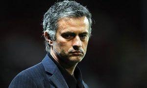 Mourinho visto de nuevo en Stamford Bridge: ¿vuelve a casa?