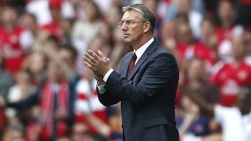 Nigel Adkins, nuevo entrenador del Reading   PREMIERLEAGUE.com