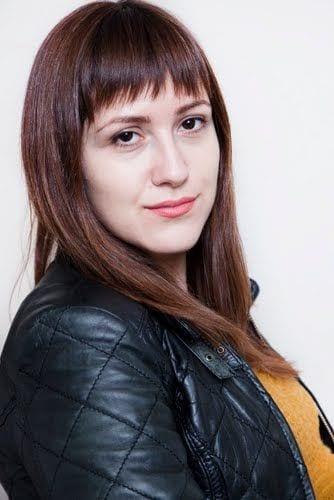 Begoña Pérez, corresponsal de COPE en Londres   IONE SAIZAR