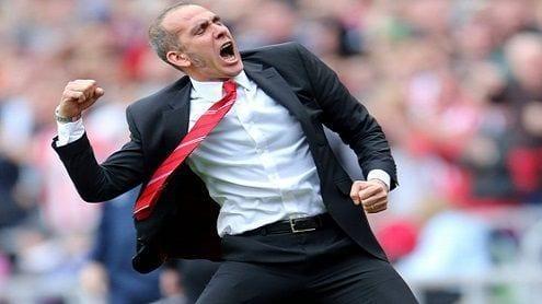 Di Canio aleja al Sunderland del descenso