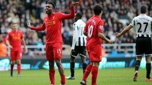El gigante Liverpool machaca a un hundido Newcastle