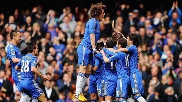 El Chelsea arrebata al Arsenal la tercera plaza