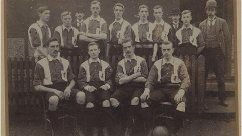 Civil Service FC, 150 años de fútbol londinense