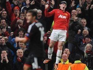Rooney cicatriza su brecha