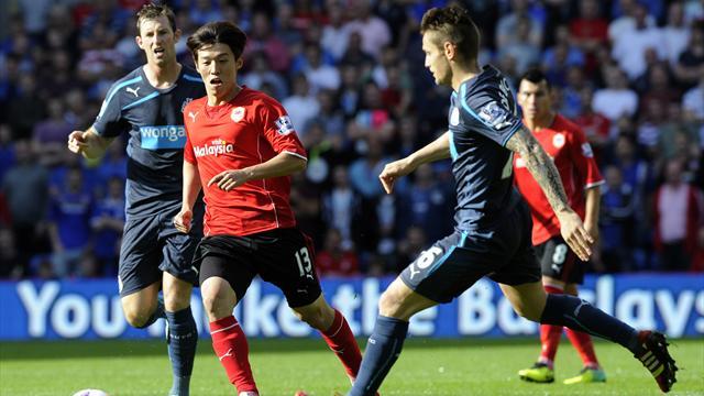 Remy se lleva los puntos de Gales