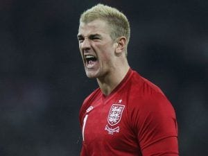 El mal momento de Hart enciende las alarmas en Inglaterra