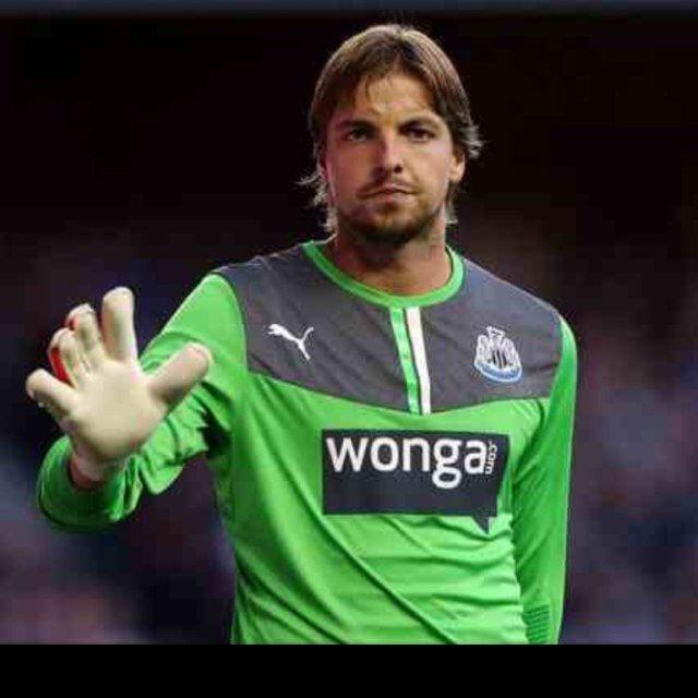 Tim Krul le da los tres puntos al Newcastle
