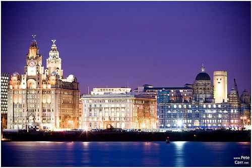 Descubre Liverpool