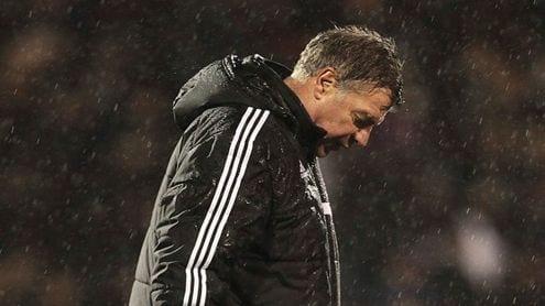 El Nottingham Forest aplasta al West Ham