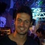 Alex Ortiz de Urbina