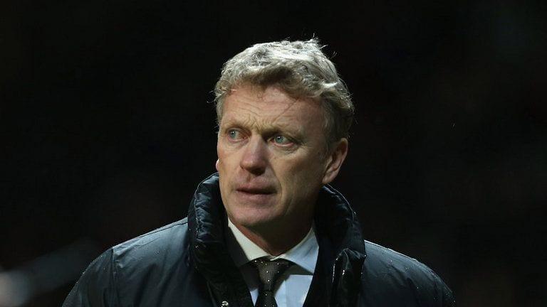 El Manchester United fulmina a Moyes
