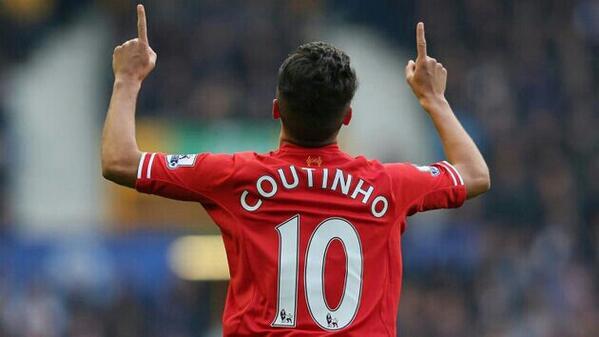 Coutinho finalmente no entra en la lista de Scolari para el Mundial