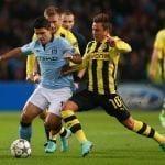 City-Borussia