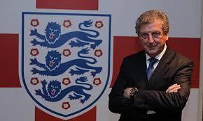 Inglaterra ya sabe los 23 nombres que les representarán en Brasil