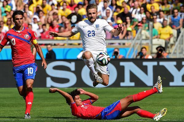 Inglaterra se despide sin una victoria