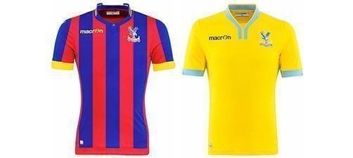 Así vestirá el Chelsea en la 2014-2015   Home & Away kit