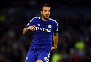El Chelsea presenta de forma clara su candidatura al título