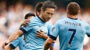 Puente aéreo Premier League – MLS