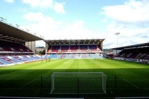 Dundee United's Burnley's