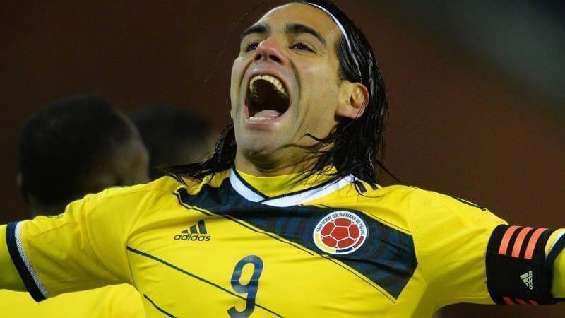 Colombia está de moda en la Premier League