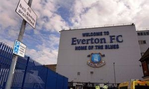 Goodison Park, The Grand Old Lady