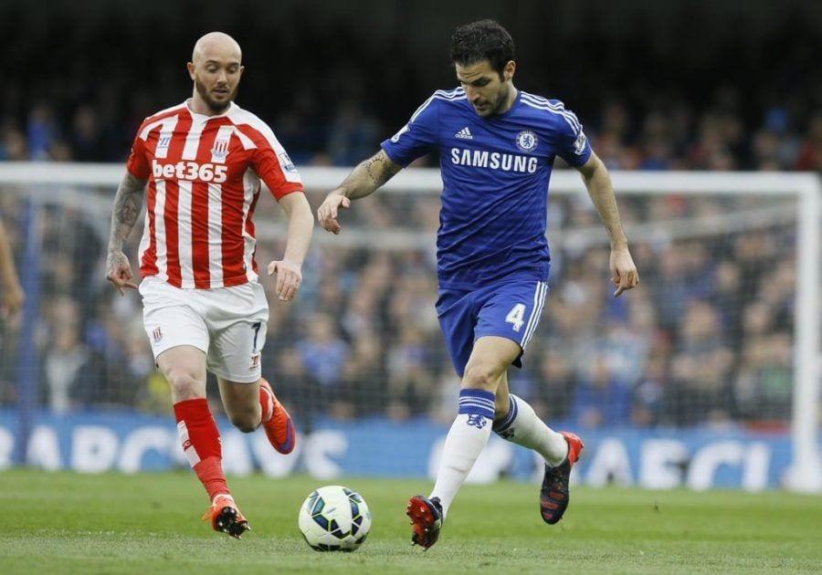 Stoke – Chelsea, dos situaciones muy distintas