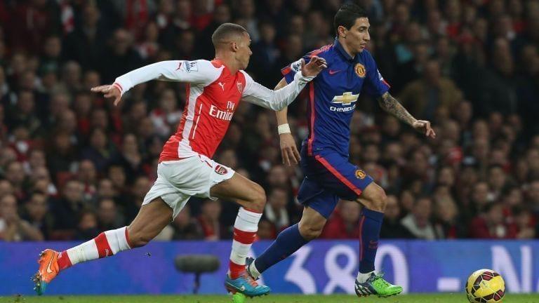 El Arsenal y el Liverpool, los más afectados tras los parones de selecciones