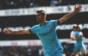 Manchester City; juguemos a ser jeque