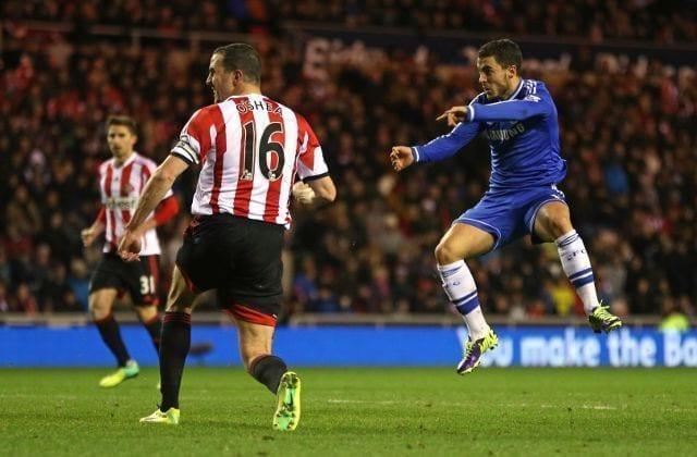 Chelsea – Sunderland, el colista en la fiesta del campeón
