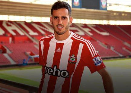 Juanmi, nuevo futbolista del Southampton