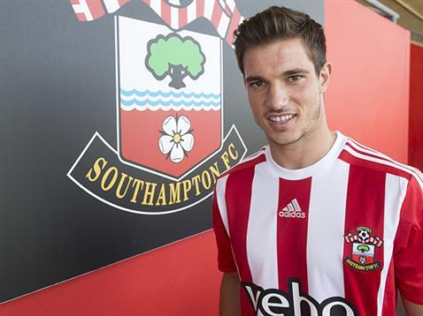 Cedric Soares, otro fichaje de futuro para el Southampton