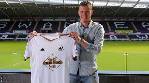 Franck Tabanou reforzará al Swansea