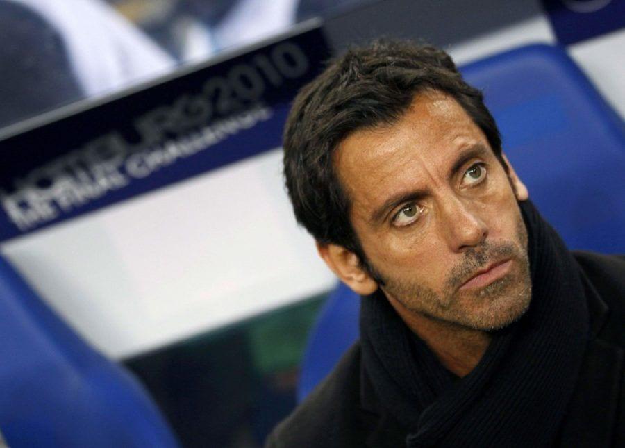 Entrenadores españoles en la Premier League