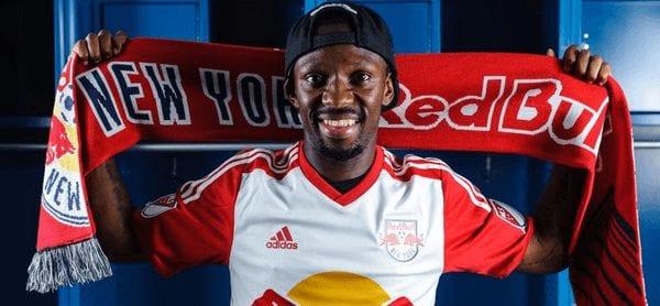 Shaun Wright-Phillips pone rumbo a la MLS