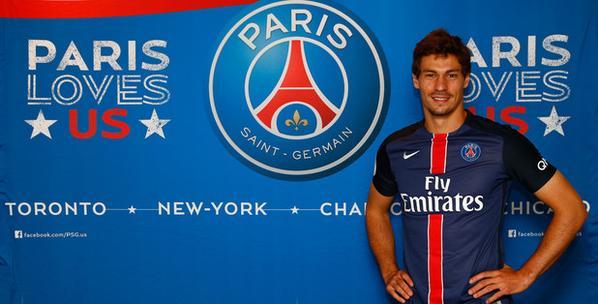 Benjamin Stambouli abandona el Tottenham para jugar en el PSG