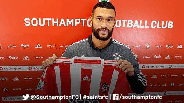 Steven Caulker jugará cedido en el Southampton