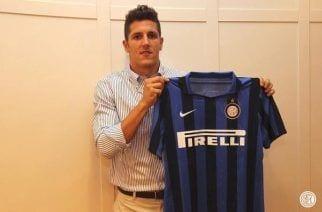 El Inter de Milán, nuevo destino de Jovetic