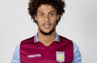 Rudy Gestede, nuevo goleador para el Aston Villa
