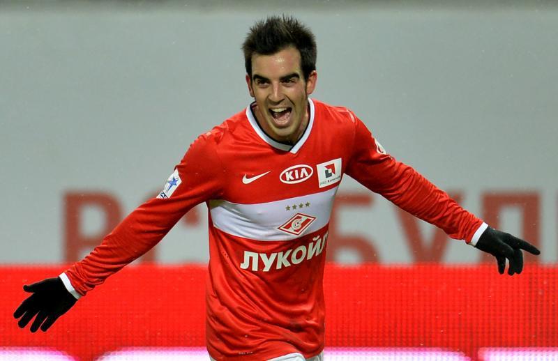 José Manuel Jurado firma por el Watford hasta 2018