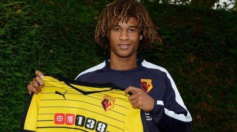 Nathan Aké jugará en el Watford cedido por el Chelsea