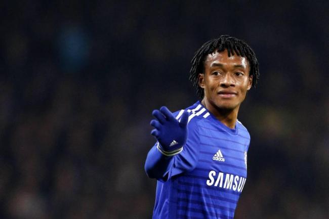 El Chelsea cede a Cuadrado a la Juventus