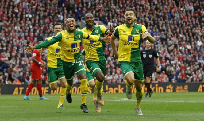 La decepción vuelve a invadir Anfield