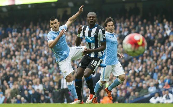 Agüero: quinto jugador en marcar cinco goles en un partido en la Premier