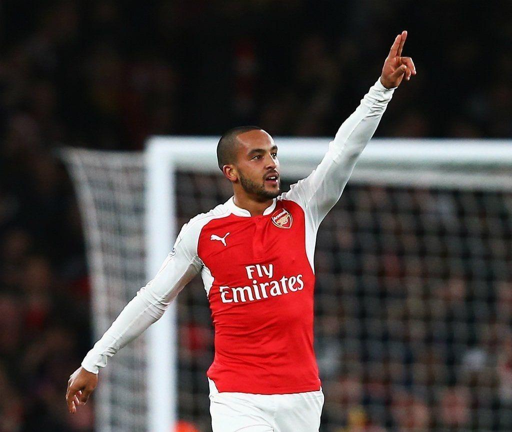 El Arsenal pone la directa