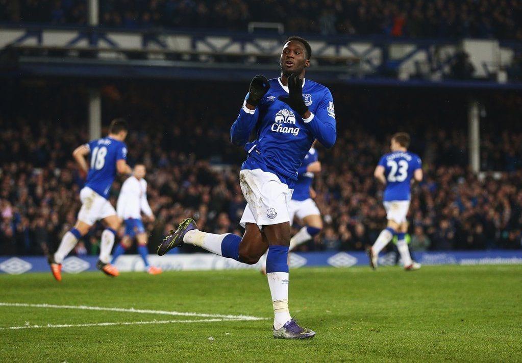 El gol rehuye al Everton