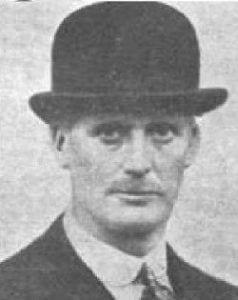 Fred-Pentland