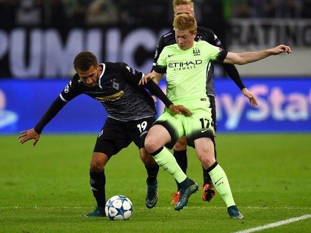 El Manchester City busca su primera victoria como local ante el Borussia