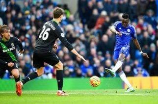 El Chelsea se queda a medias
