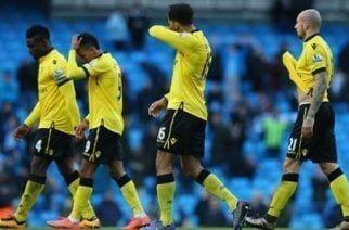 Aston Villa, un histórico al borde del descenso