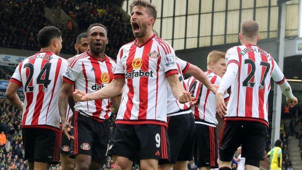 El Sunderland se resiste a descender